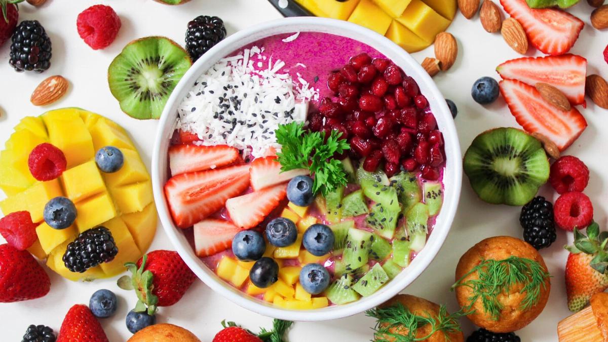 Calorie Counter Australia best 3 fruits
