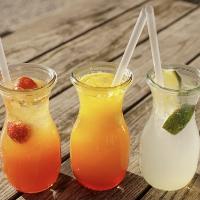 panela drinks