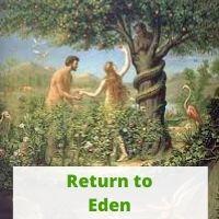 Return to Garden of Eden fail weight maintenance