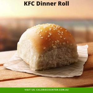 KFC Dinner Roll