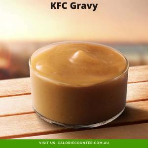 KFC Gravy