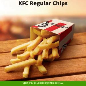 KFC Regular Chips