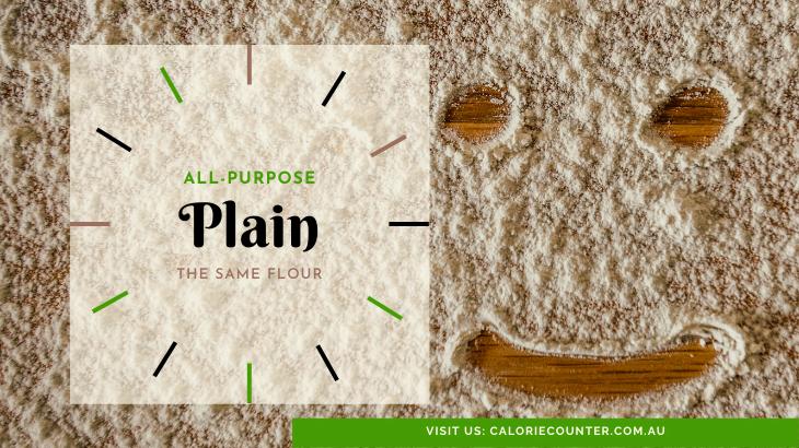 All Purpose Flour Plan Flour in Australia