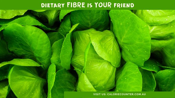 Eat Dietary Fiber
