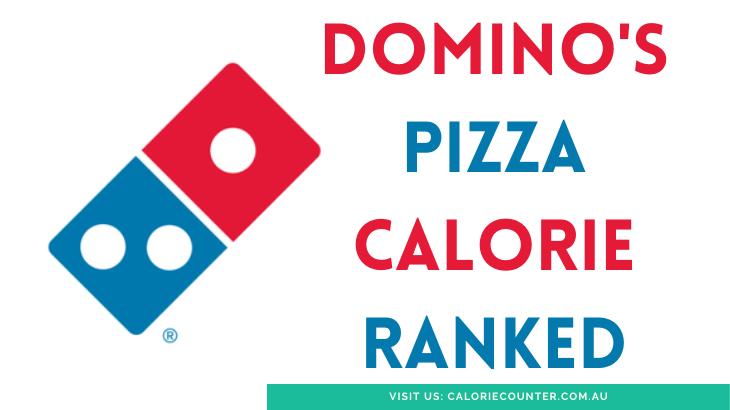 Domino's Pizza Calories