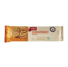 Coles Ginger Nuts