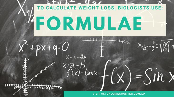 Weight-Loss-Formula