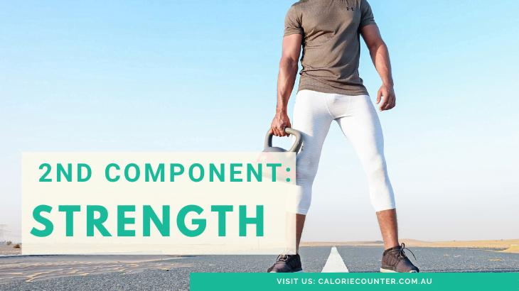 Strength Component
