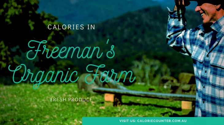 Freemans Organic Farm