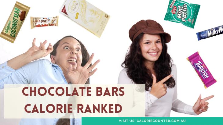 Lowest Calorie Chocolate