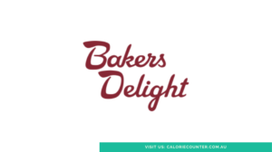Bakers Delight Menu Calories