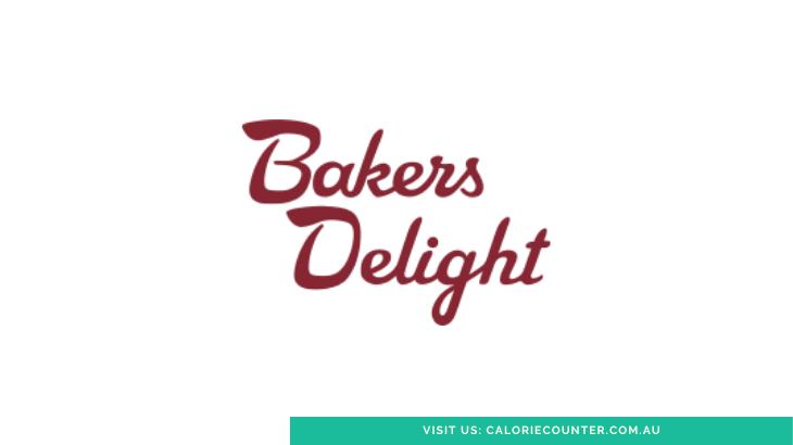 Bakers Delight Calories