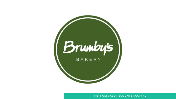 Brumbys Menu Calories