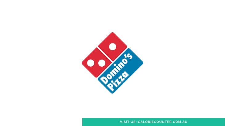 Dominos Menu Calories