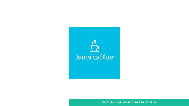 Jamaica Blue Menu Calories