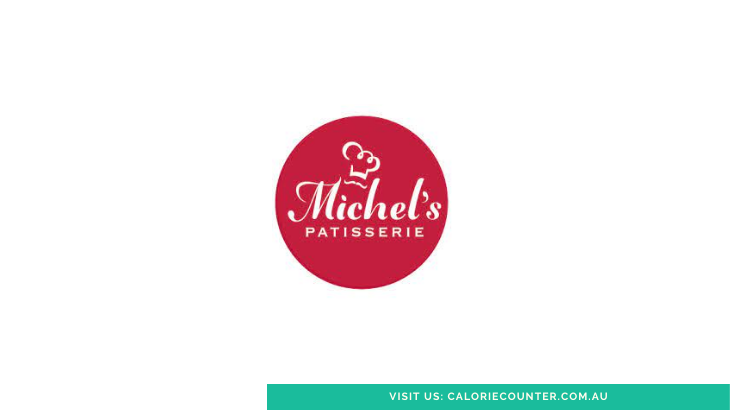 Michel's Patisserie Menu Calories