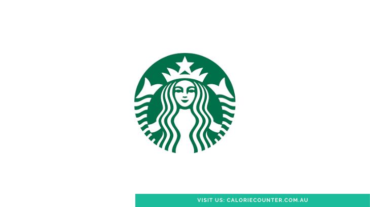 Starbucks Menu Calories
