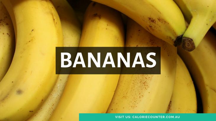 Do bananas have magnesium?