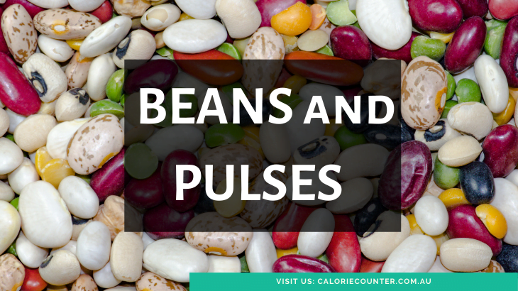 beans are magnesium rich