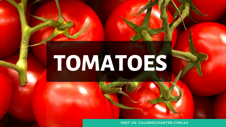 tomato is magnesium rich